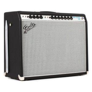 Fender 68 Custom Twin Reverb Gitaar versterker huren