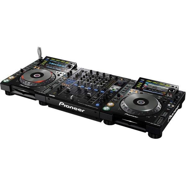 Pioneer nexus dj set cdj2000nxs
