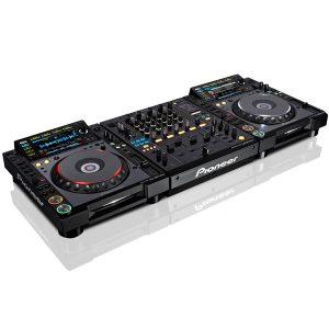 Pioneer nxs1 cdj2000 nexus djm900 nexus
