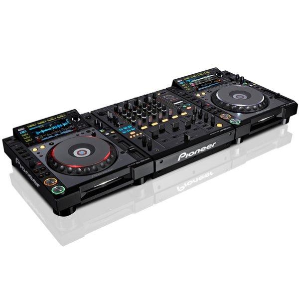 Pioneer nxs1 cdj2000 nexus djm900