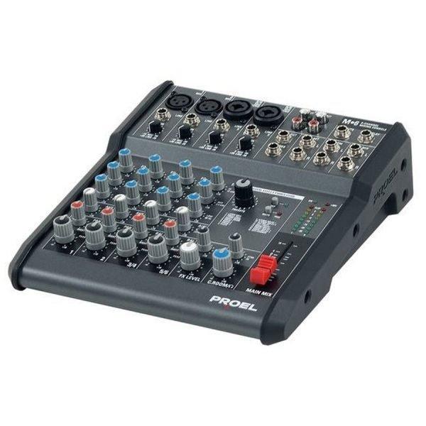 Proel M6 mixer huren