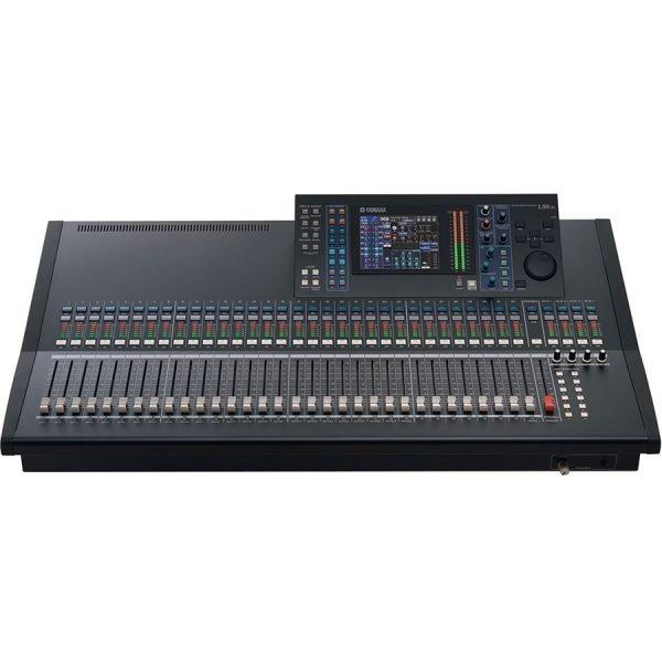 Yamaha LS9 32 digitale mixer huren