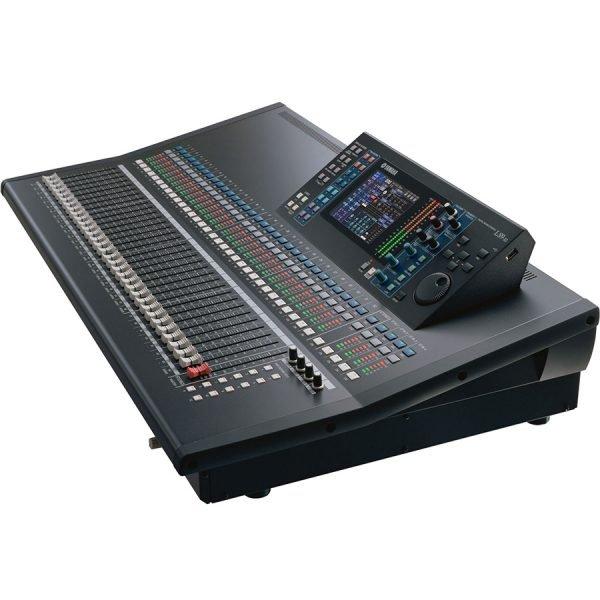 Yamaha digitale mengtafel huren