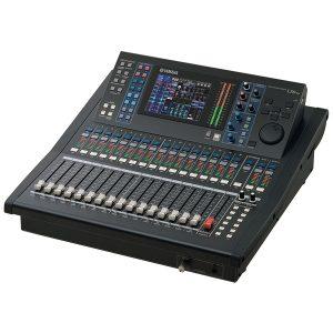 Yamaha ls9 16 digitale mixer huren