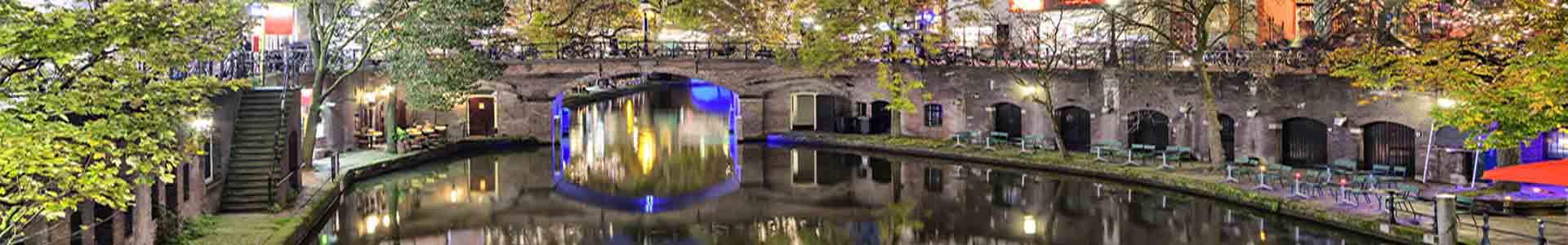 Licht en geluid huren Utrecht