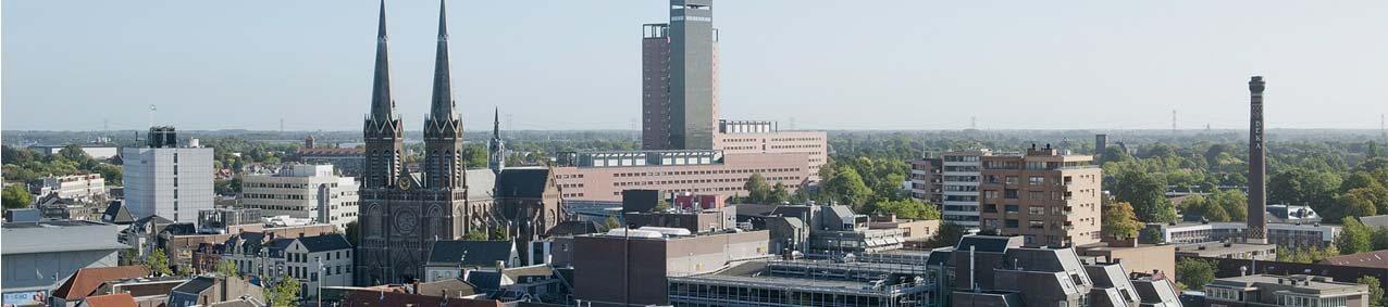 licht en geluid huren Tilburg