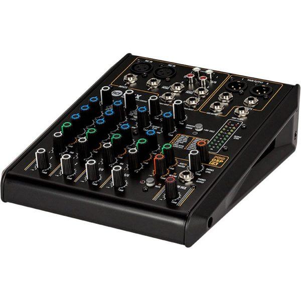 RCF F6X mixer huren